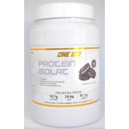 ONE100 Protein Isolate Black Cookies Klein